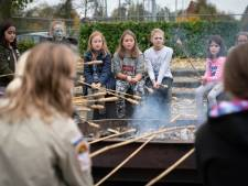 'Scouting is ook stoer voor meisjes'