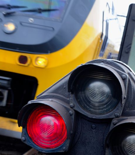 Rover: ProRail verwacht tot oktober problemen op spoor door tekort