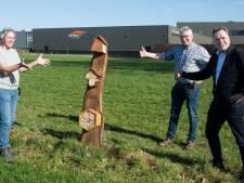 Stichting Hofvogels krijgt steun van lokale bedrijven: 'Zelf duizenden euro's bijdragen is niet te doen'