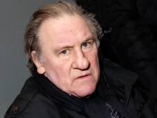 Gérard Depardieu baptisé: l'acteur s'est (encore) converti