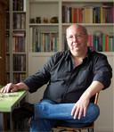 Joost Wesseling, senior onderzoeker RIVM.