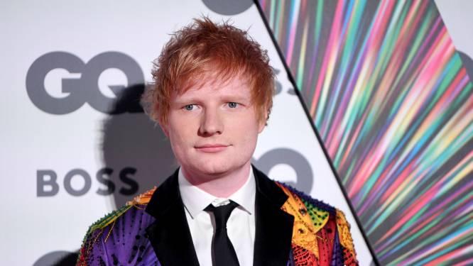 Ed Sheeran is met Shivers de snelste stijger in de Top 40