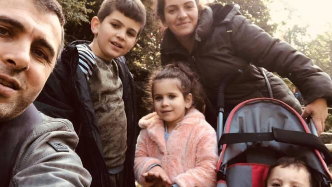 Arpine (32) is wanhoop nabij nu uitzetting van haar gezin dreigt, maar ze blijft vechten: 'Tot het einde'