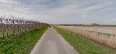 Vrachtverkeer moet Goudswaard ontzien: niét over de Molendijk, maar over de Lange Eendrachtsweg