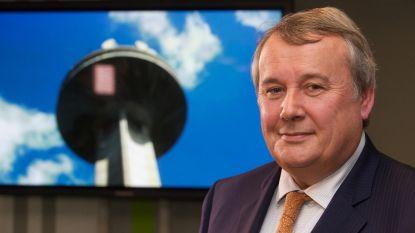 """VRT-CEO over heisa na aanstelling Jihad Van Puymbroeck: """"Als iemand op de speelplaats zo werd aangepakt, zou iedereen spreken over pestgedrag"""""""