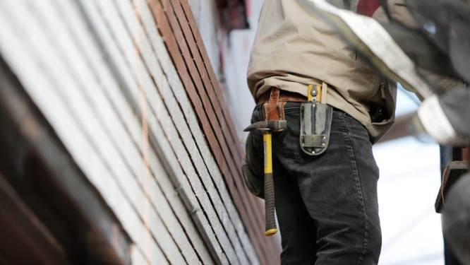 """""""Vergrijzing in de bouw zorgt voor opstoot van vacatures"""""""