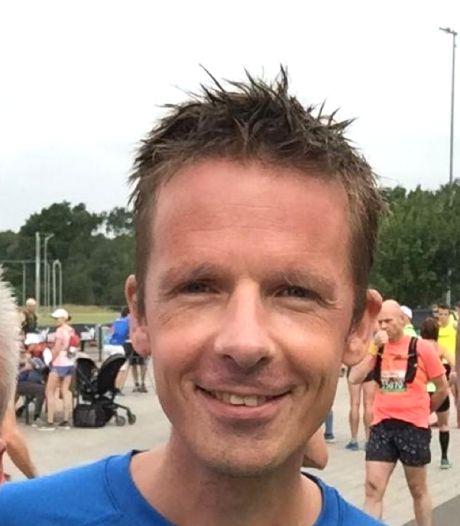 Atleet uit Overijssel vindt in Waarde en Yerseke zijn marathonmaten