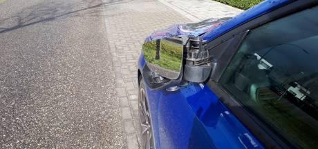 Drie jongens bekennen schoppen tegen buitenspiegels van auto's in Berghem
