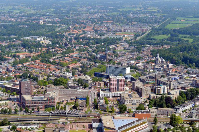 Met behulp van de Rotterdamwet wil Almelo nieuwe huurders zonder werk en geld en met een crimineel verleden in kwetsbare wijken weigeren.