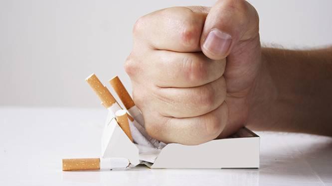 Dit gebeurt met je lichaam als je stopt met roken
