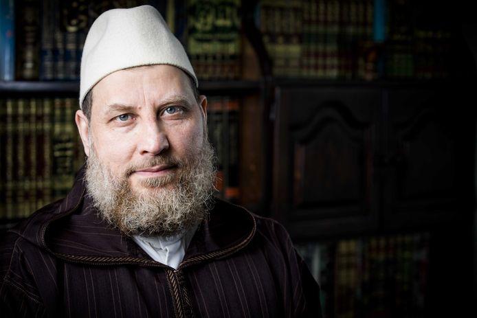 Fawaz Jneid.