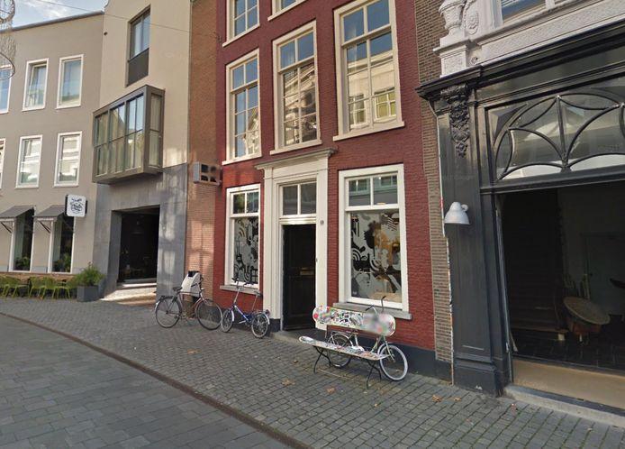 Veemarktstraat, Breda.