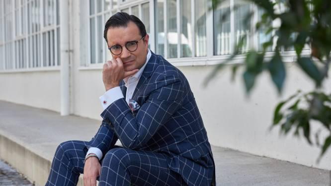 """Tanja Dexters, Nainggolan... Als BV's in de penarie zitten, bellen ze advocaat Omar Souidi: """"Hij schrijft meer persberichten dan conclusies"""""""