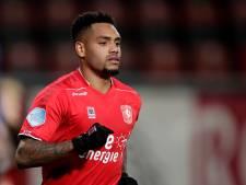 Eredivisietopscorer Danilo start op de bank vanwege familiebezoek in Brazilië
