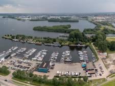'Harderwijk moet stukje van Zeewolde annexeren en Harderhaven gebruiken voor stadsuitbreiding'