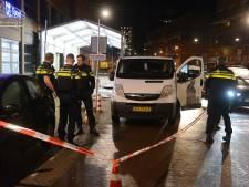 Jongen (15) aangehouden voor steekpartij op Rijswijkseweg