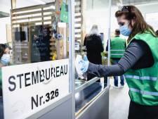 Je eigen potlood en kuchschermen: Den Haag neemt maatregelen voor Tweede Kamerverkiezingen