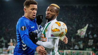 Bolingoli stoot door met Rapid Wenen, AC Milan gaat eruit na dramatische slotfase, Celtic kruipt door oog van naald