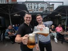 Restaurant Beer and Beefs strijkt neer in Zaal Traverse in Helmond