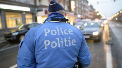Controleactie bij open kunstenhuis Globe Aroma in Brussel: 7 mensen opgepakt