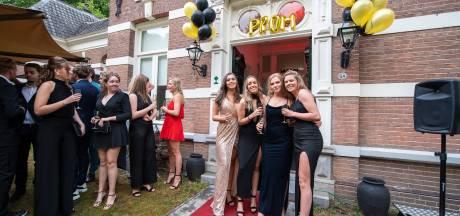 Coronaproof minigala in Apeldoorn is toch lastiger dan gedacht