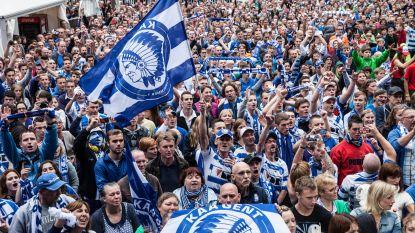 Bekerfinale KAA Gent om 14.30 uur, nog geen info over ticketverkoop