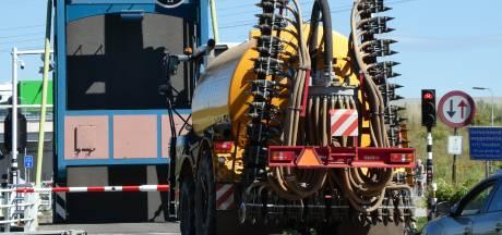 CDA wil landbouwverkeer uit de kom van Sint-Michielsgestel weghalen