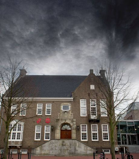 Taken van gemeente Haaksbergen naar Hengelo en niet Enschede