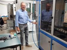 BOM Engineering breidt verder uit:  'Ik blijf werken, ook al heb ik het bedrijf compleet verkocht'