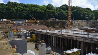 """Werken site 'De Torens' bijna bovengronds: """"Hopelijk zorgt nieuw stadsdeel niet voor verkeersproblemen"""""""