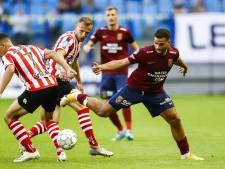 LIVE | Sparta heeft in jacht op play-offs zege nodig tegen Vitesse