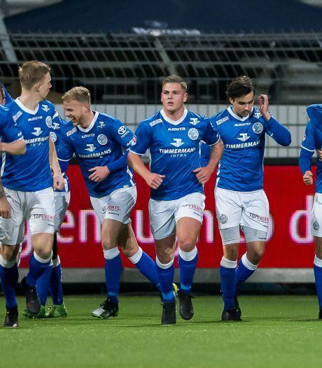 Leegloop leidt tot facelift bij FC Den Bosch