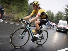 Koen Bouwman hoopt in Giro dat noodlot van 2020 hem bespaard blijft