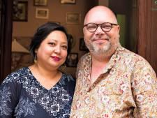 """Uitbaters van Indonesisch restaurant bieden album van buurman aan in menu: """"Afhaal met een soundtrack"""""""
