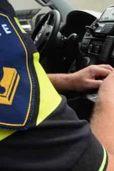 Man bedreigt inwoner Nieuwdorp en wordt na drie meldingen in de kraag gevat