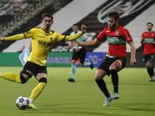 NEC krijgt 250 kaarten voor oefenduel bij Heracles
