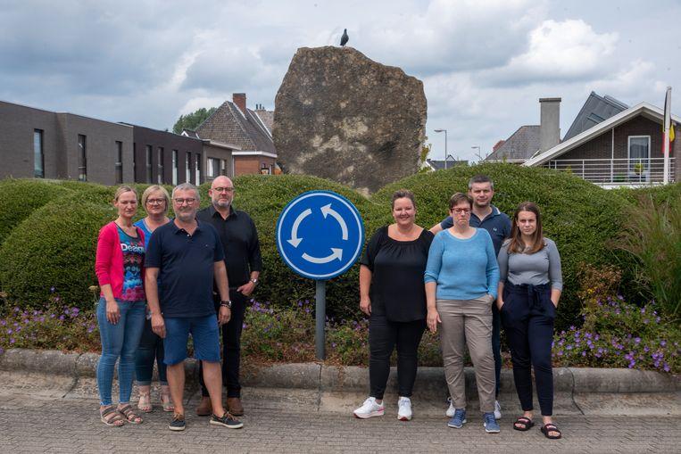 Het nieuwe comité Balegem Leeft wil de leegte tussen Bruisend Balegem vullen met een tweejaarlijks feestje op kermis.