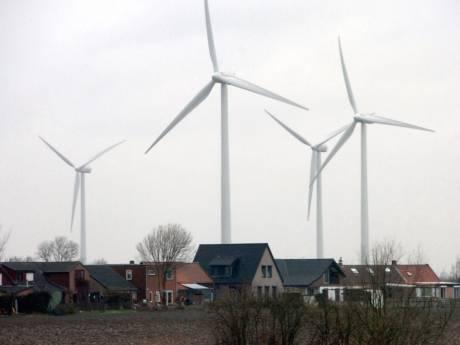 'Tegenstanders van windmolens in Kanaalzone moeten samen optrekken'