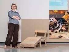 Ineke Hans woont op twee plekken: 'Op zondag ontbijten we met het gezin via Facetime'