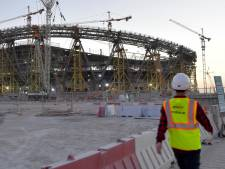 """Accusations de """"travail forcé"""" et """"traite d'êtres humains"""" sur des chantiers du Mondial 2022"""