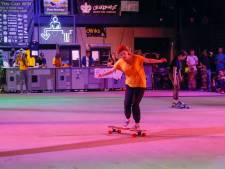 Longboarden in Eindhoven: WK ook een beetje reünie