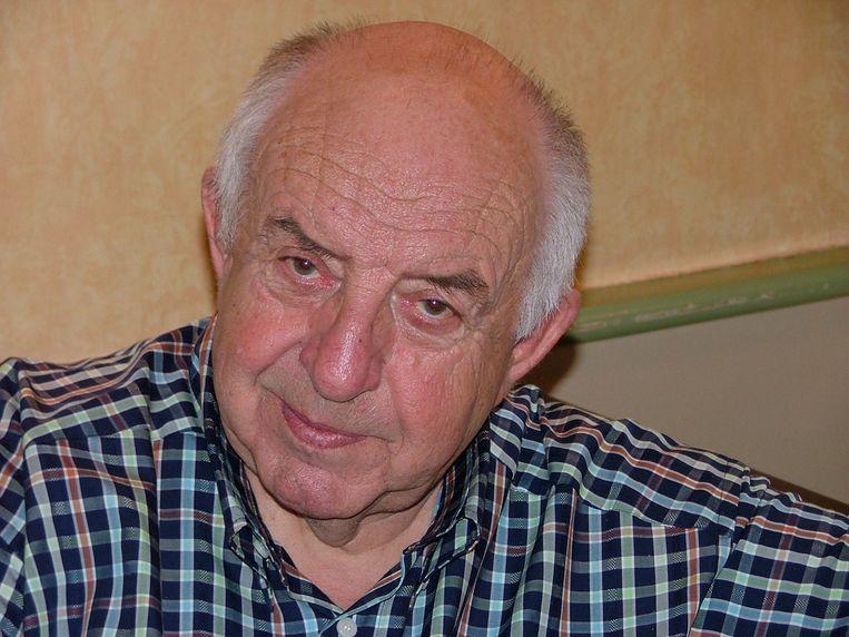 Jos Somers, ex-verzorger bij Lierse SK én voormalig sportverslaggever, overleed op 87-jarige leeftijd.