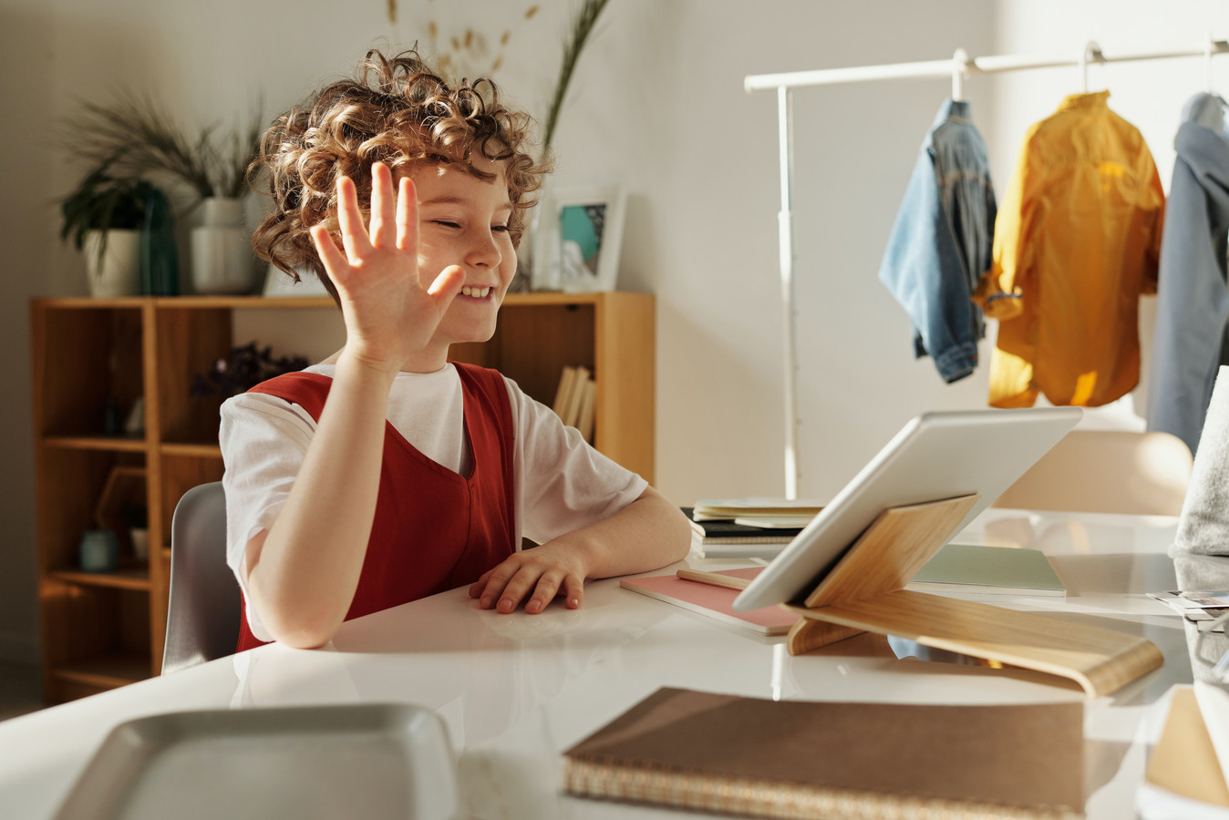 Is het opnemen van vlogs een hobby of is je kind aan het werk?