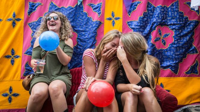 Ook Meierijstad krijgt verbod op lachgas tijdens festivals