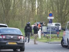 Verdachte schietpartij IJsselstein blijft langer vast