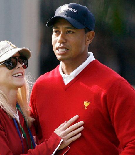 Minnares Tiger Woods doet boekje open: 'Het probleem was dat hij slaappillen nam'