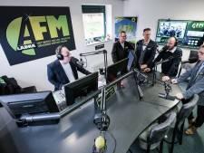 Lokale zenders beginnen streekomroep voor Oost-Achterhoek