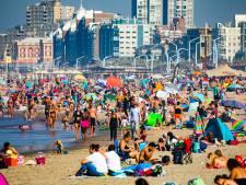 Klimaatonderzoeker over weerrecord: 'Vier jaar geleden dacht ik niet dat dit mogelijk was'