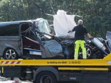 Nederlandse bestuurder lijkwagen omgekomen op Duitse snelweg