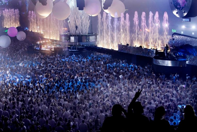 Sensation 2008. Beeld